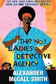 The No. 1 Ladies' Detective Agency (2009) Poster - TV Show Forum, Cast, Reviews