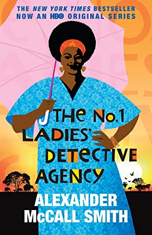 Where to stream The No. 1 Ladies' Detective Agency