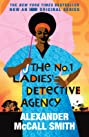 The No. 1 Ladies' Detective Agency (2008) Poster
