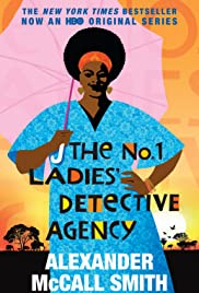 The No. 1 Ladies' Detective Agency Poster - TV Show Forum, Cast, Reviews