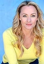 Jennifer O'Dell's primary photo