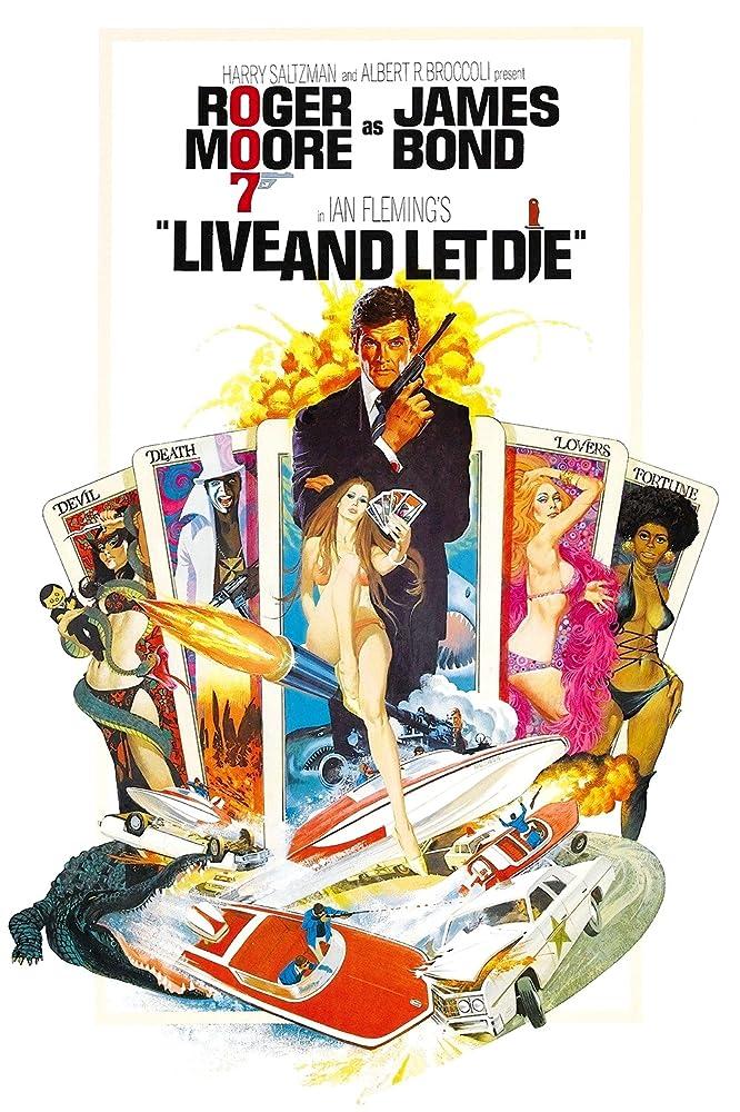 Live and Let Die (1973)