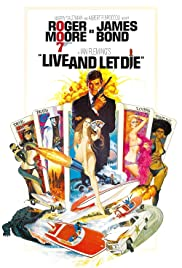 Live and Let Die (1973) - IMDb