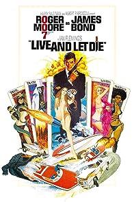 Live and Let Dieพยัคฆ์มฤตยู 007