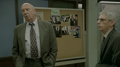 Law & Order: Special Victims Unit: Clip 1