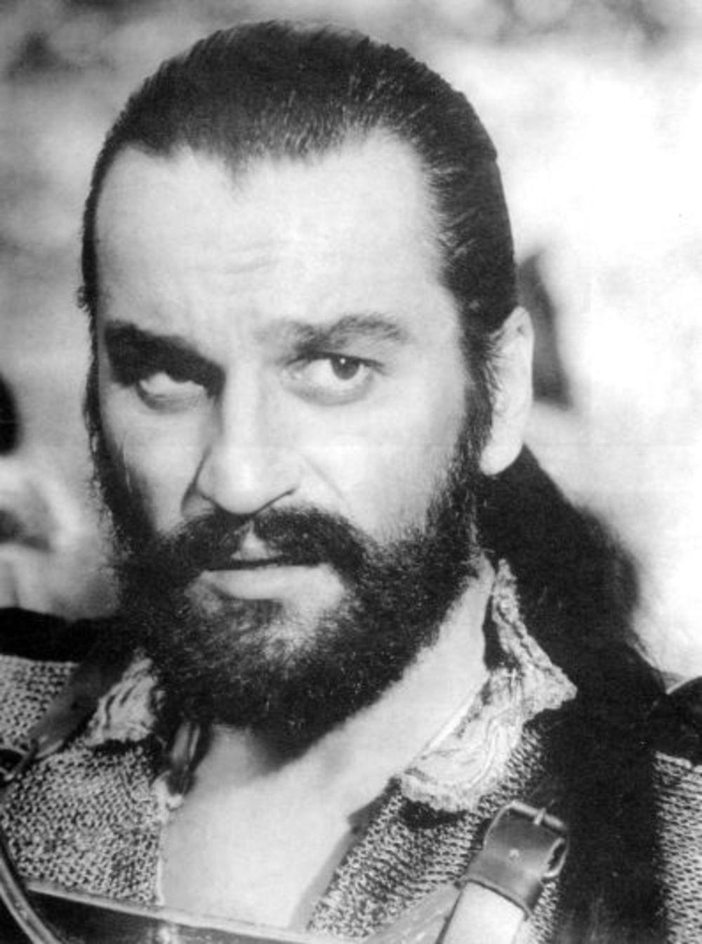 Dragan Nikolic in Banovic Strahinja (1981)