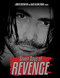 Imovie Seven Days of Revenge by none [mpeg]