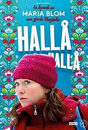 Hallåhallå Poster