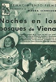 Geschichten aus dem Wienerwald Poster