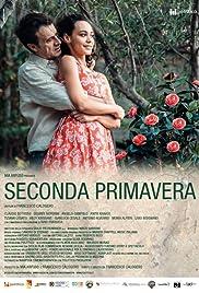 Seconda primavera Poster