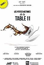 Les Petites Histoires de la Table 11