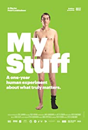 My Stuff Poster