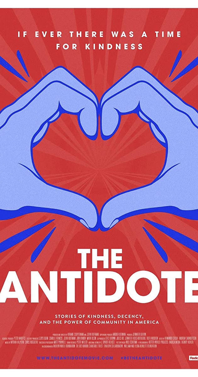 The Antidote (2020)