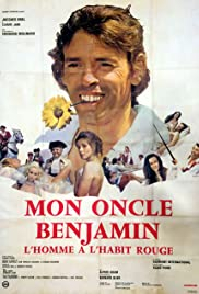 My Uncle Benjamin Poster