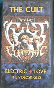 Google free movie downloads Electric Love: The Videosingles UK [pixels]