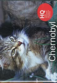 Chernobyl Reclaimed: An Animal Takeover Poster