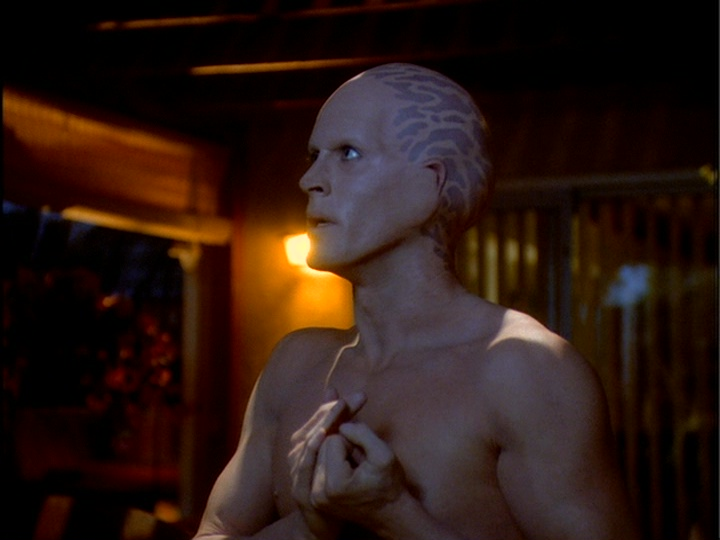 Scott Patterson in Alien Nation: Dark Horizon (1994)