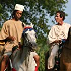 Marcus Mitchell and Wilson White in Prince Among Slaves (2007)