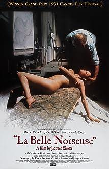 La Belle Noiseuse (1991)