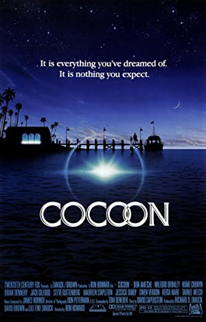 Movie Cocoon (1985)