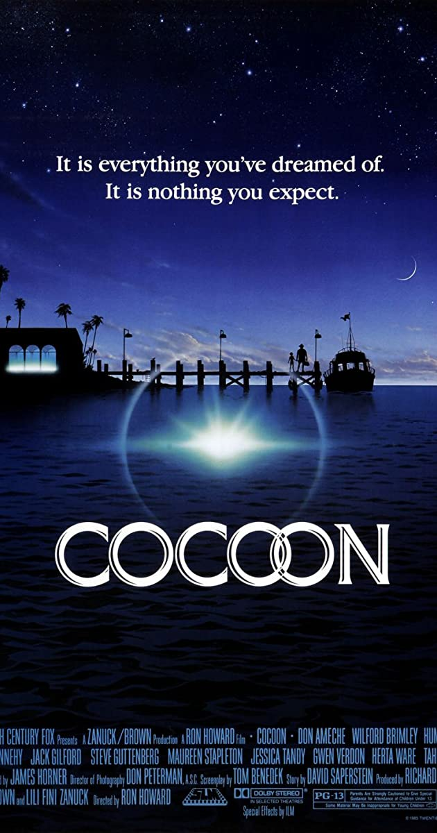 Subtitle of Cocoon