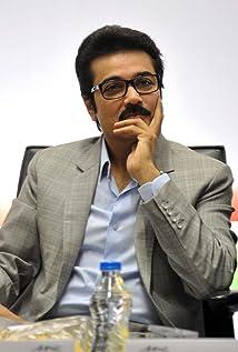 Prasenjit Chatterjee Picture