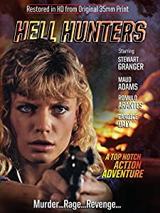 the Hell Hunters full movie download in hindi