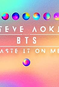 Primary photo for Steve Aoki Feat. BTS: Waste It on Me