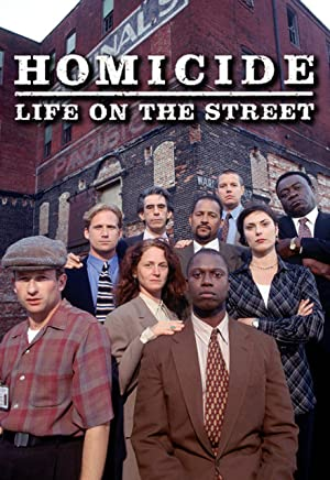Where to stream Homicide: Life on the Street