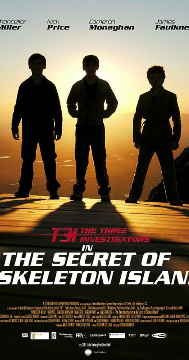 de tre detektiver dvd