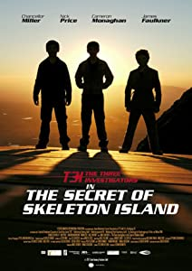 Free movie apps The Three Investigators and the Secret of Skeleton Island by Florian Baxmeyer [x265]