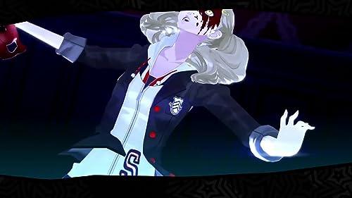 Persona 5: Ann Takamaki (UK)