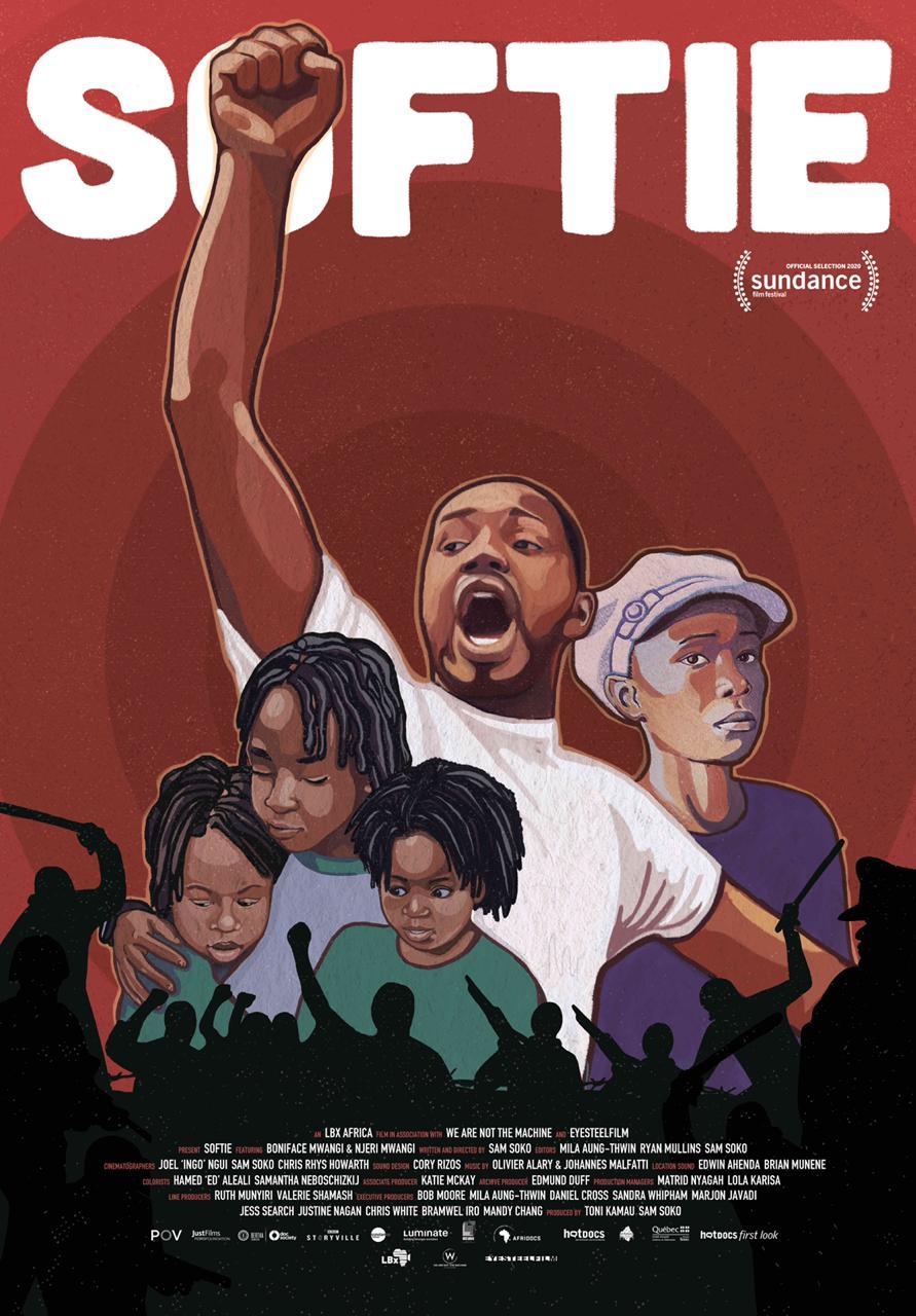 Softie (2020) - IMDb