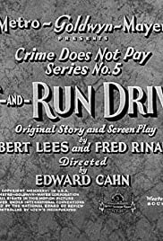 Hit-and-Run Driver Poster