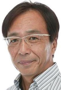 Hideyuki Tanaka Picture