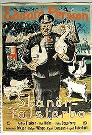 Skanör-Falsterbo Poster