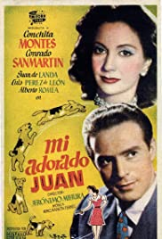 Mi adorado Juan Poster