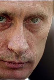 Facing Putin Poster