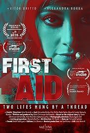 Primeiros Socorros Poster