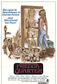 French Quarter (1978) Poster - Movie Forum, Cast, Reviews