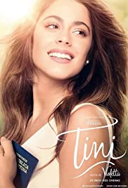 Tini: The New Life of Violetta Poster