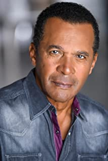 Clifton Davis Picture