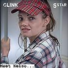 Lynn Kennedy in Clink (2019)