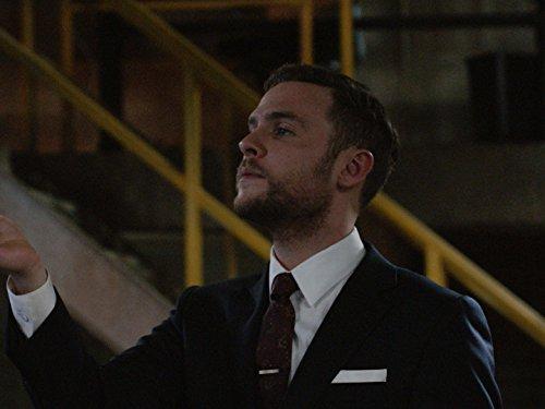 Iain De Caestecker in Agents of S.H.I.E.L.D. (2013)