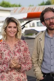 Alice Taglioni and Babak Hamidian in Noces d'Or (2019)