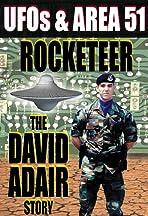 David Adair at Area 51