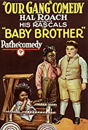 Baby Brother Poster