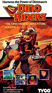 Action movies downloads free Dino-Riders USA [BRRip]