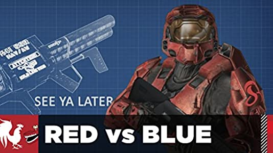 Watch full online hollywood movies Red vs. Blue: The Musical [mpg]