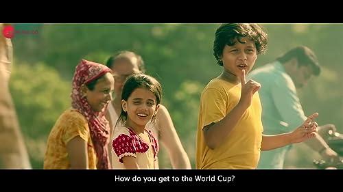 Khari Biscuit (2019) Trailer
